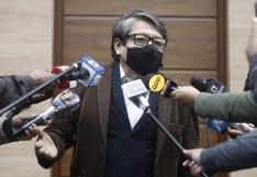 Pedro Castillo: Diversos políticos acudieron a hospedaje de candidato de Perú Libre (FOTOS)