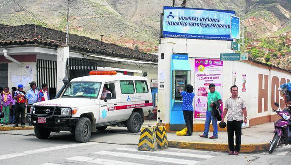 No construir nuevo  hospital generará pérdida millonaria