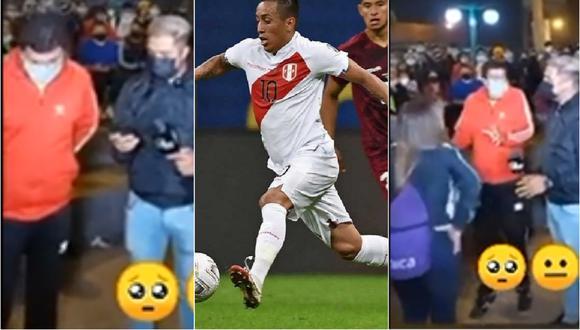 Hincha de la Selección Peruana perdió S/2,000 tras empate. (Pinky Show)