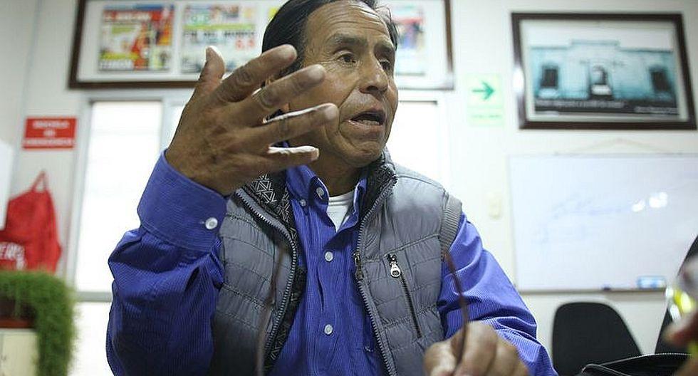 Gloria se retira de Condesuyos afectando a mil ganaderos