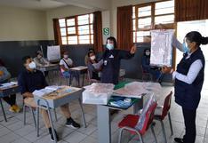 Tacna: Un total de 282,974 ciudadanos participan en jornada electoral en 197 locales
