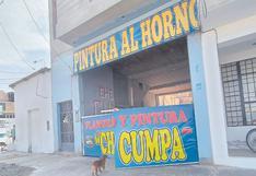 """Lambayeque: """"La Jauría"""" extorsiona a pintor de autos y le piden S/ 5,000"""