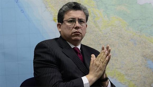 """""""Es una amenaza para la democracia del país este pacto de Perú Libre con el Foro de Sao Paulo. Han pasado 30 años desde que fue detenido Abimael Guzmán y que pudimos detener el terrorismo en su fase intelectual y doctrinaria. Pero nuestra clase política no tuvo la reacción debida"""", dijo Rodríguez a este diario."""