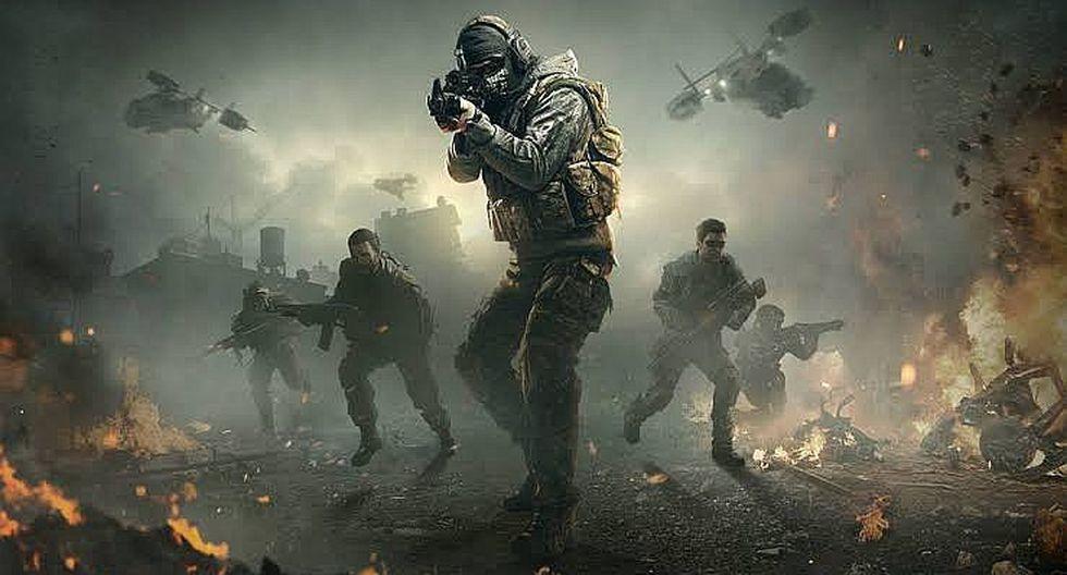 Call of Duty: videojuego genera polémica en Rusia por hacer referencia a su ejército