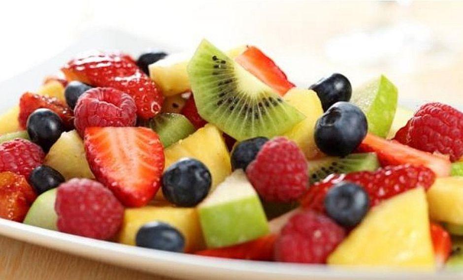 Conozca los alimentos que sí hidratan y no dañan a la salud