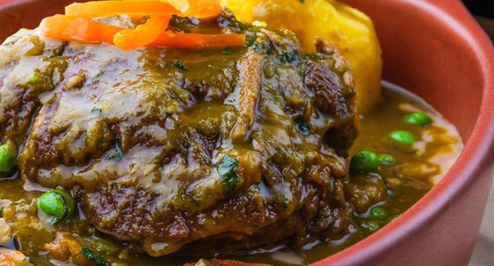 Fiestas Patrias: Conoce el secreto de Gastón Acurio para preparar Seco a la limeña