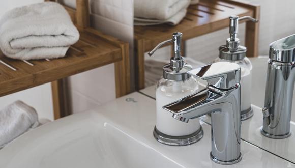 ¡No te asustes! Los malos olores en el baño se pueden erradicar con limpieza y ciertos trucos caseros. (Foto: Pexels)
