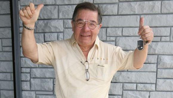 Así lo confirmó el precandidato presidencial Rafael López Aliaga, junto con otros nombres como Javier Villa Stein y el almirante José Cueto.