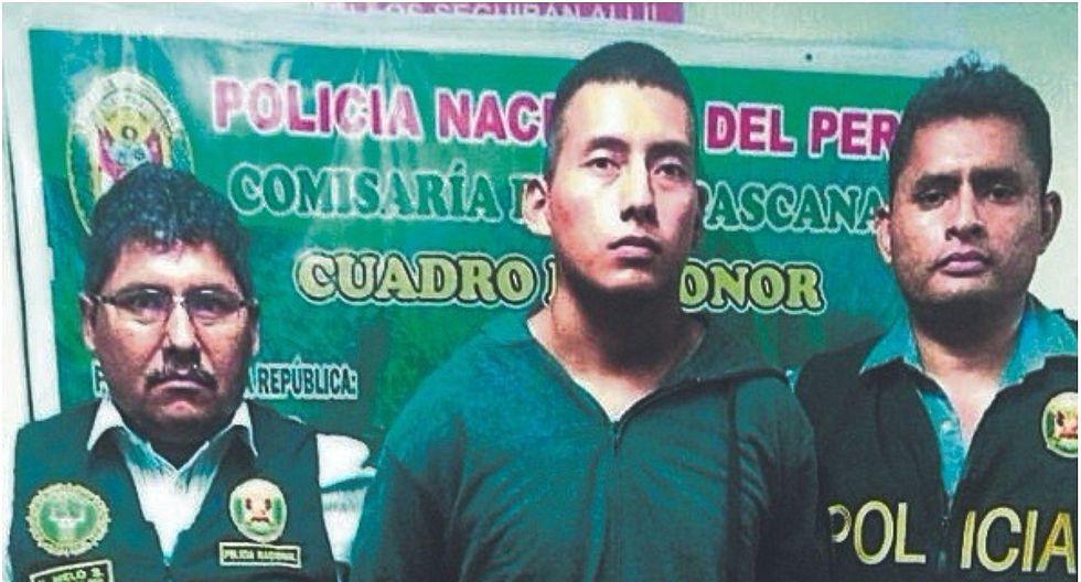 Ministerio Público liberó a soldado acusado de abusar sexualmente de una menor