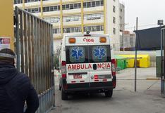 COVID-19: Reportan 42 casos nuevos y un fallecido en Tacna