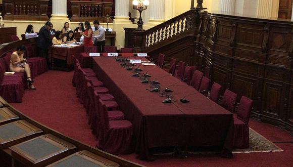 Hermano de presidente Martín Vizcarra no acudió a Comisión de Fiscalización