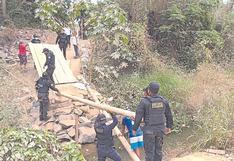 Perú y Ecuador unen fuerzas contra el contrabando