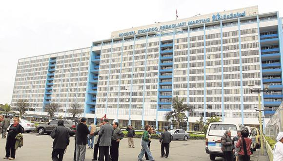 Pymes piden a la Contraloría investigar a EsSalud
