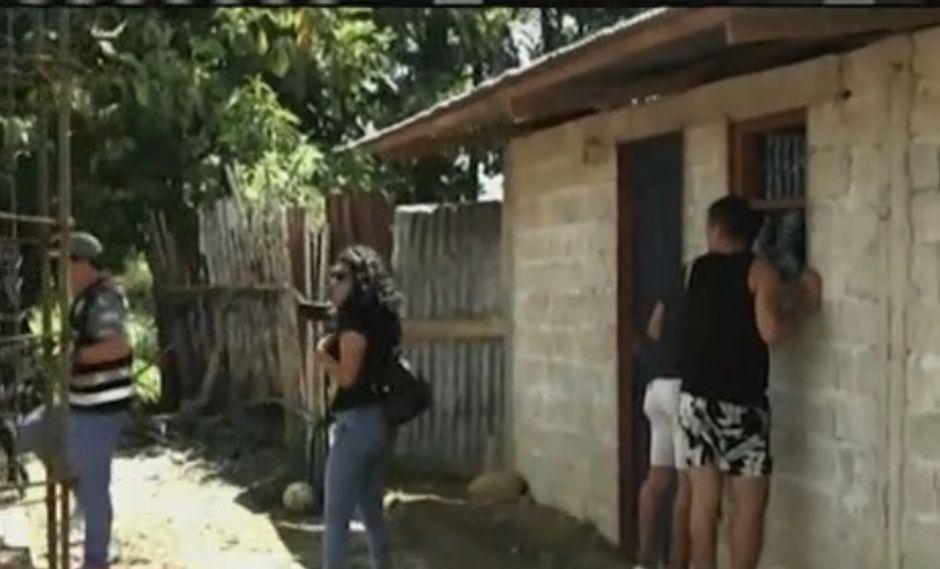 San Martín (Foto: Captura América Noticias)
