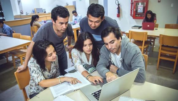 Estudiantes deben contar con matrícula vigente durante el año 2020. (Foto: Minedu)