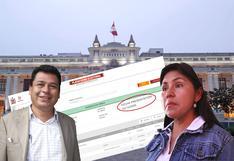 Candidaturas de Soto y Espinoza en la mira de JNE