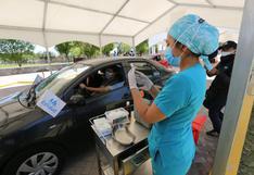 EsSalud realiza prueba en vacío para iniciar el Vacunacar