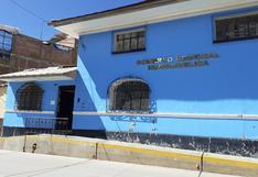 Confirman sentencia a exadministrador del Gobierno Regional de Huancavelica