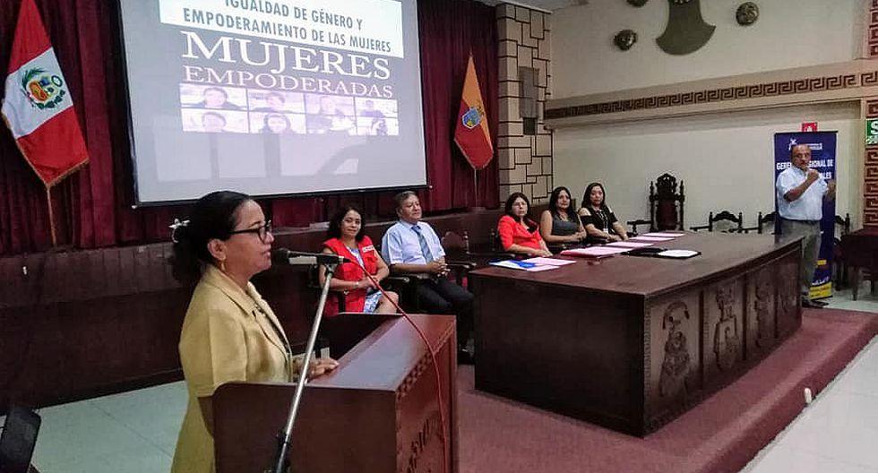 Buscan construir un albergue para mujeres víctimas de violencia
