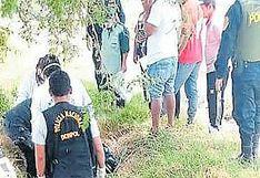 Asesinan a joven de varios disparos en el puente Murga