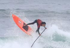 Lima 2019: Vania Torres gana la presea de plata en Surf (VIDEO y FOTOS)