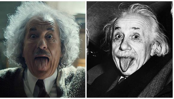 Albert Eistein: Estrenan serie del científico más importante del siglo XX [VÍDEO]