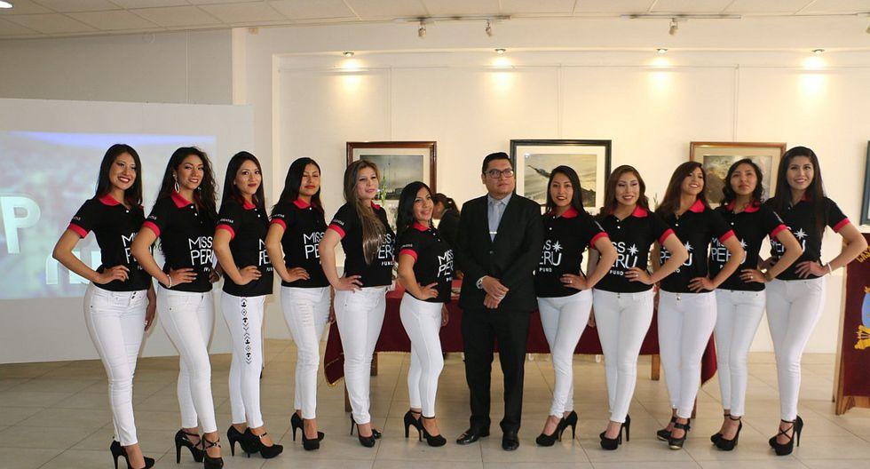 Quieren la corona de Miss Perú Puno