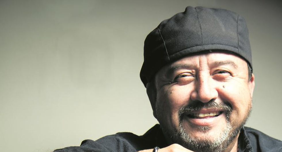 """Willy Terry: """"La música criolla me ha dado identidad"""""""