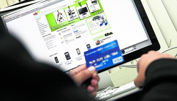 Comercio electrónico en Perú ha tenido un importante repunte. (Foto: GEC)