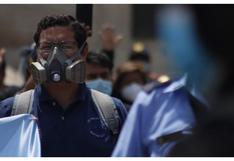 Gobierno Regional de La Libertad pide vacunas para serenos y trabajadores del Segat