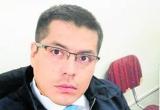 Cuatro años de cárcel para policía coimero en Arequipa