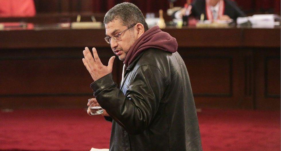 Fiscalía archiva una de las 13 denuncias contra Walter Ríos