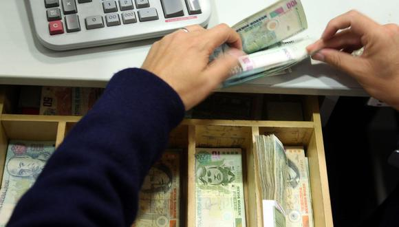 Para este año, el valor de la UIT ha sido fijado en S/4.400 por el Ministerio de Economía y Finanzas (MEF). (Foto: Andina)