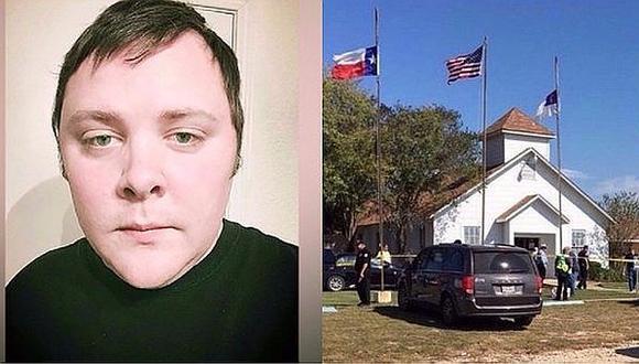 Tiroteo en Texas: autor escapó de clínica mental tras maltratar a esposa e hijo