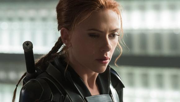 """Scarlett Johansson denuncia a Disney por el estreno digital de """"Black Widow"""". (Foto: Disney)."""