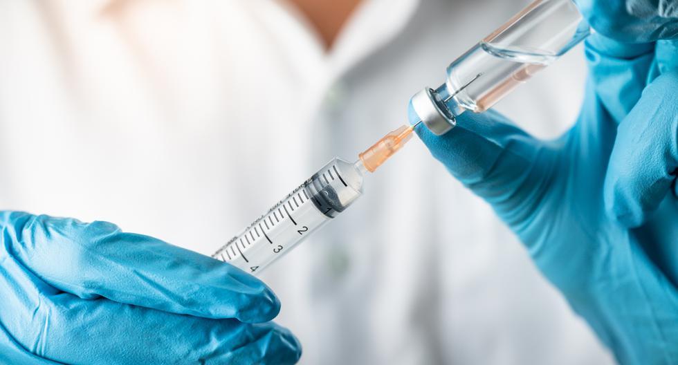 """Walter Martos sobre la vacuna contra el COVID-19: """"Se está viendo que llegue a fines de diciembre"""""""