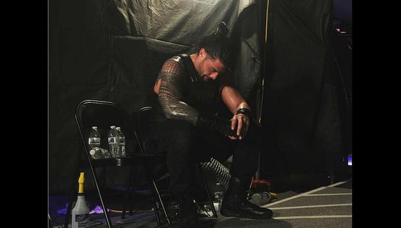 """Roman Reigns: """"No quería derrotar a The Undertaker"""""""