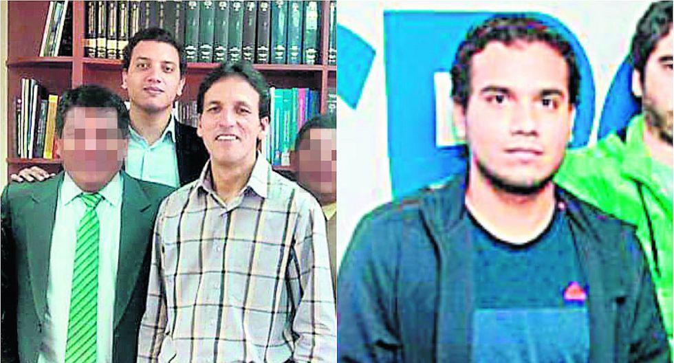 Fujimorista Segundo Tapia tiene a 2 sobrinos trabajando en su oficina en Congreso