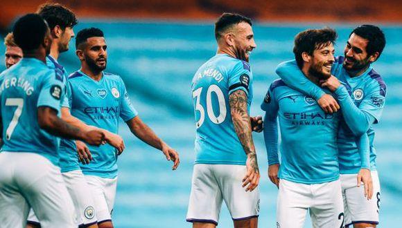 Manchester City podrá jugar las próximas ediciones de la Champions League. (Foto: Manchester City)