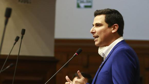 """Vocero de Alianza Para el Progreso aseguró que dijo """"me quieren meter bala"""" y no """"deberían meter bala""""."""