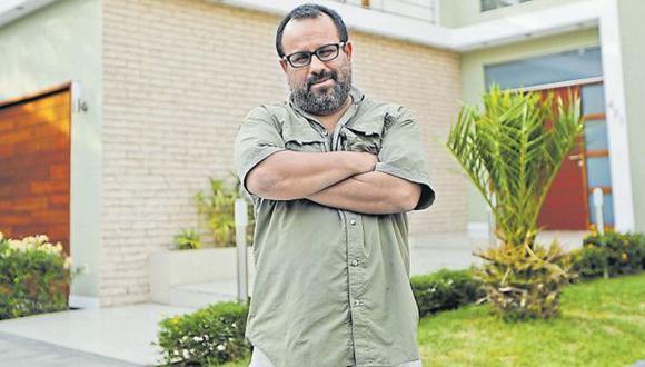 Guionista Gigio Aranda afirma que sacar adelante la cuarta temporada de la serie, ha sido uno reto muy grande este año.