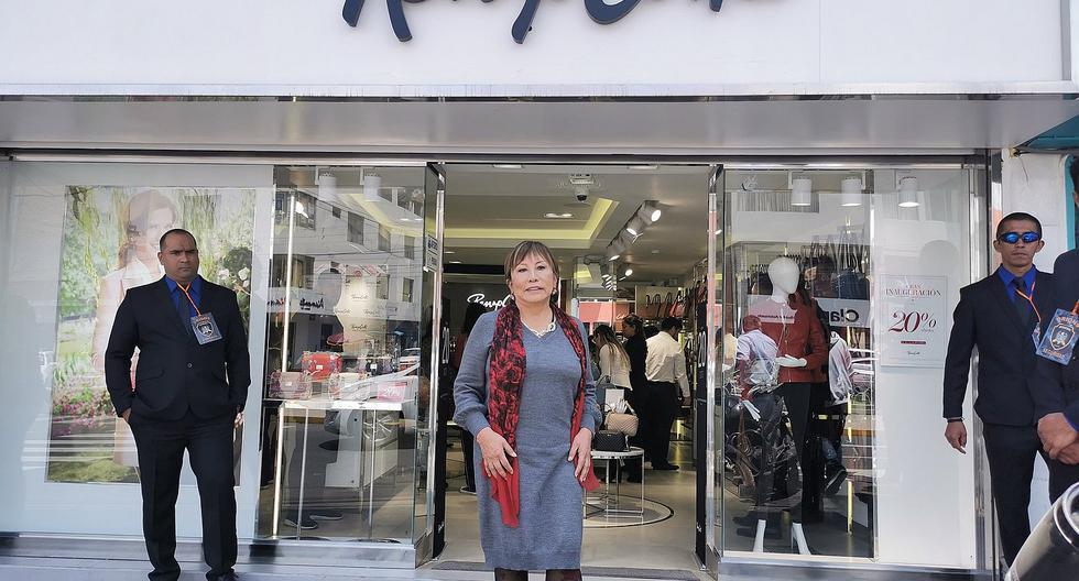 Tacna lidera ranking de ventas de Renzo Costa en provincias