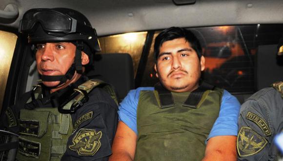 "La Gran Familia: ""Pícolo"" confesó crimen de secretaria judicial"