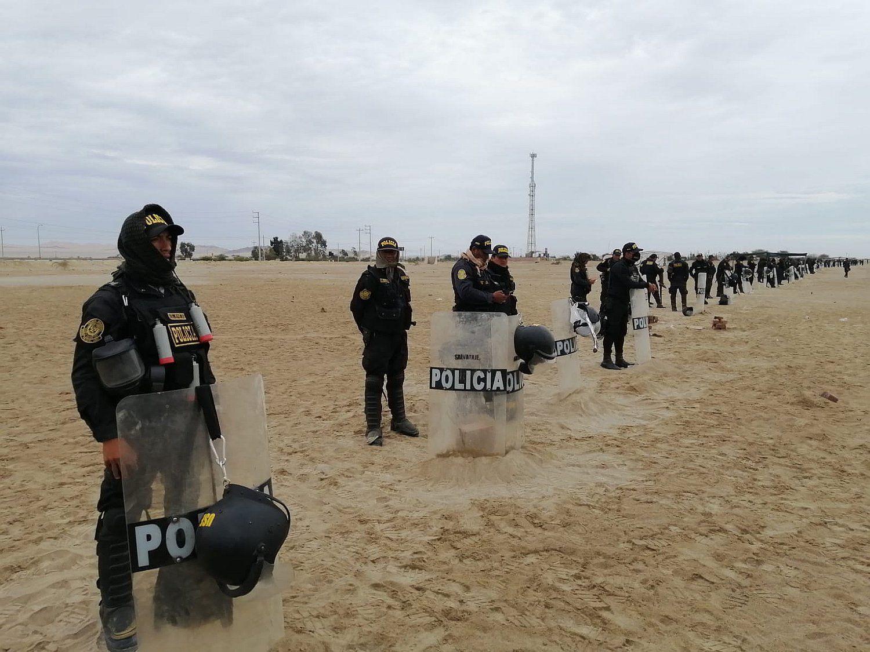 ica-55-policias-contraen-el-covid-19-durante-protestas-agrarias