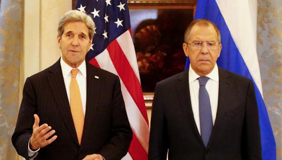 Inicia reunión internacional sobre Siria en Viena tras ataques en París