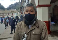 Huancavelica: Suspenden audiencia de alcalde hasta que sala se pronuncie sobre inhibición de magistrada