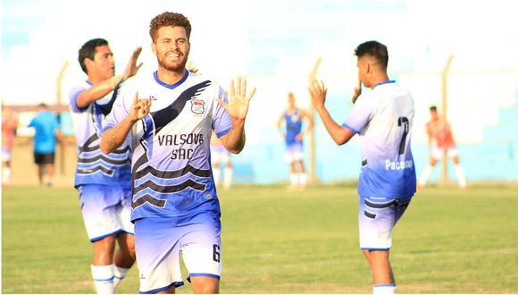Molina espera levantar la Copa Perú con Chavelines