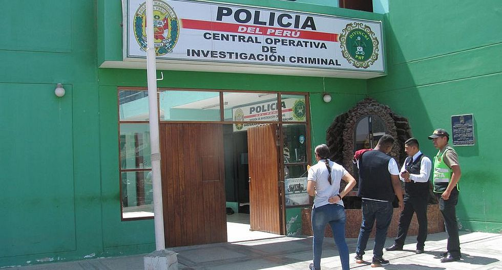 Policías hallan limeño en cautiverio por una deuda