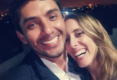 Actriz Daniela Camaiora anuncia que está embarazada (VIDEO)