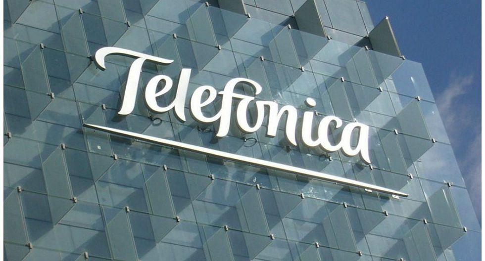 Telefónica vende el 40% de su filial de infraestructura por 1.348 millones de dólares